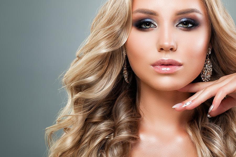 Haarausfall nach Blondierung